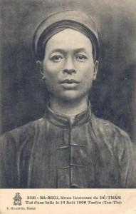 BaBieu