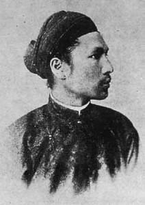 L'empereur Ham Nghi (1871-1943)
