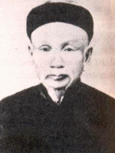 Nguyễn Thiện Thuật (1844-1926)