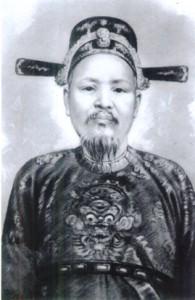 Tôn Thất Thuyết (1839-1913) © Tamhoc.com