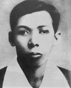 Tran Phu, Premier secrétaire général du PCI (1904-1931)