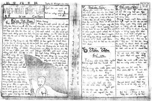 N° 106 (21 septembre 1941)