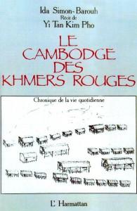 YiTanKimPho_Ida Simon-Barouh _LeCambodgedesKhmersRouges