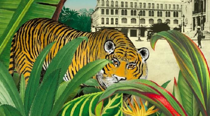 Philippe Franchini : Continental Saigon [à paraître]