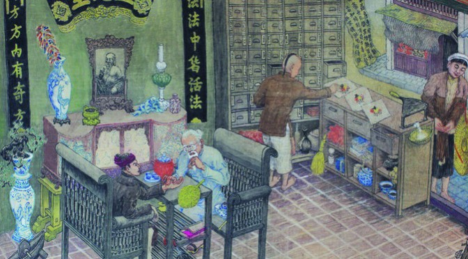 C. Michele Thompson: Vietnamese Traditional Medicine – A Social History