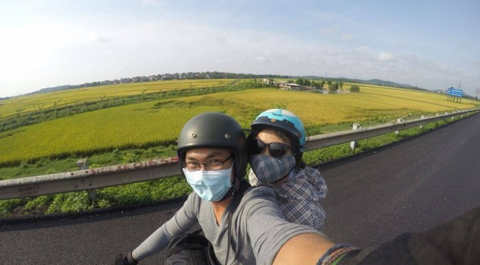 Kim Huynh : Vietnam as if… Tales of youth, love and destiny