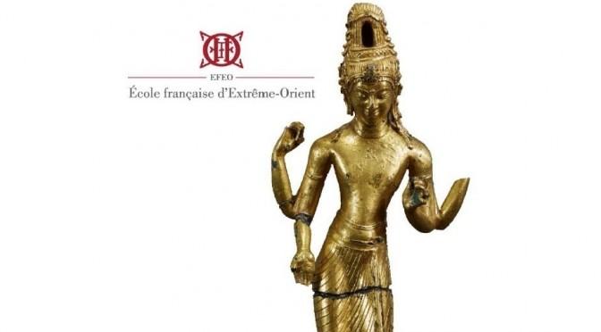 Pierre-Yves Manguin (EFEO) : Le royaume de Śrīvijaya, après un siècle de travaux