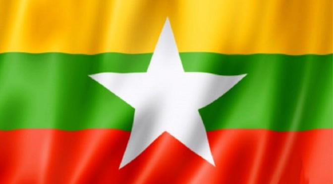 Myanmar / Birmanie : élections générales du 8 novembre 2015