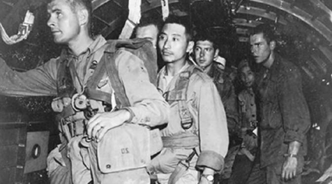 Kế hoạch hợp tác Mỹ với Việt Minh chống phát xít trước Cách mạng Tháng Tám [ANTG]