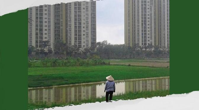 Marie Lan Nguyen Leroy : Les enjeux de la nouvelle réforme foncière au Vietnam