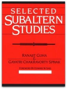 SelectedSubalternStudies
