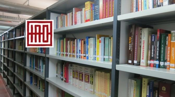 Les collections vietnamiennes de l'Institut d'Asie Orientale (IAO) à Lyon