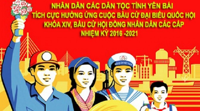 Pham Doang Trang : Unfair Elections in Vietnam. How the Communist Party Manipulates the Process