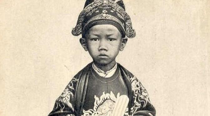 100 năm ngày khởi nghĩa vua Duy Tân (1916-2016)