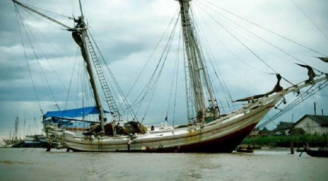 Pierre-Yves Manguin : Les navires de haute-mer de l'Asie du Sud-Est pré-moderne : un vecteur négligé des réseaux marchands de la mer de Chine et de l'océan Indien