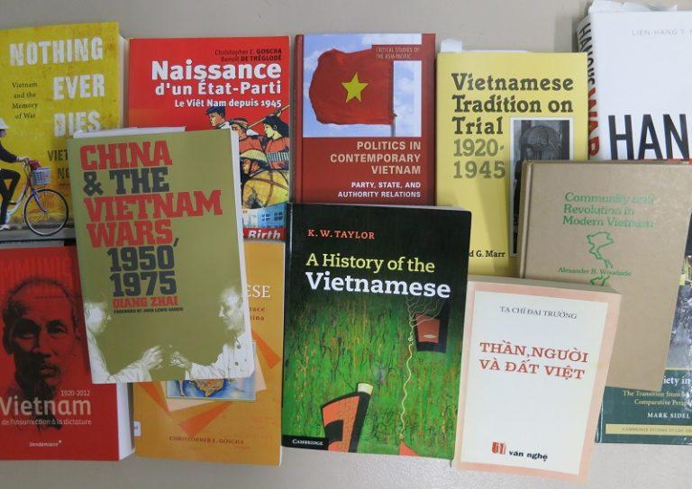 Viêt-Nam, révolution, guerre et société ★ ★ ★  Repères bibliographiques  ★ ★ ★