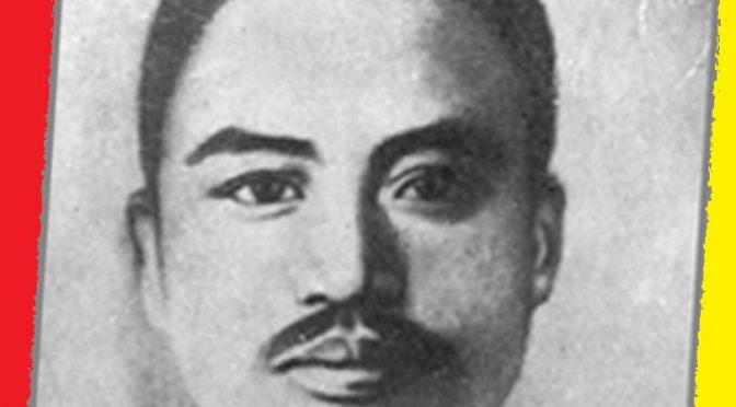 17 juin 2016 – Tưởng niệm anh hùng liệt Sĩ Việt Nam Quốc Dân Đảng