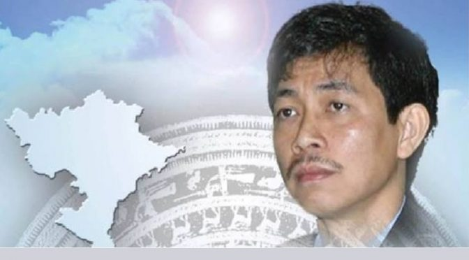 Portrait : Trần Huỳnh Duy Thức, ingénieur et constructeur d'avenir