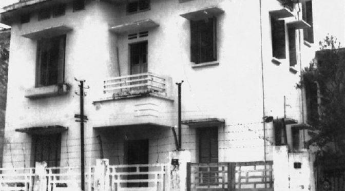 70 năm vụ Ôn Như Hầu [12/07/1946]