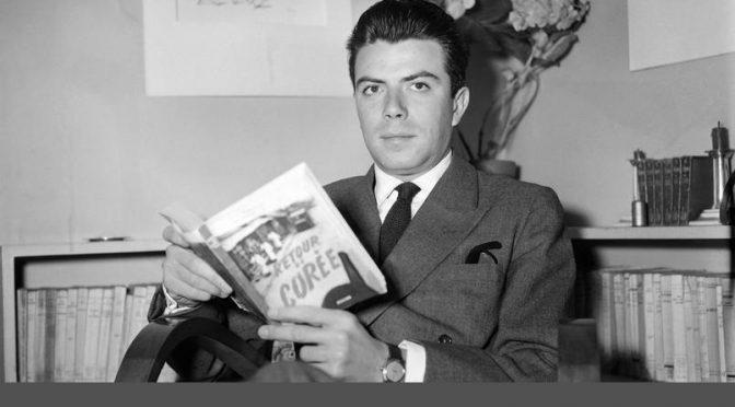 Décès du journaliste et documentariste Henri de Turenne (1921-2016)