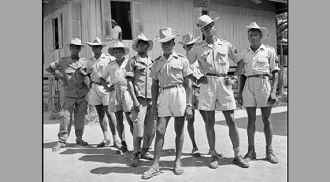 Vietnam Afrique Antilles – Histoires oubliées, mémoire vive [5 octobre 2016]