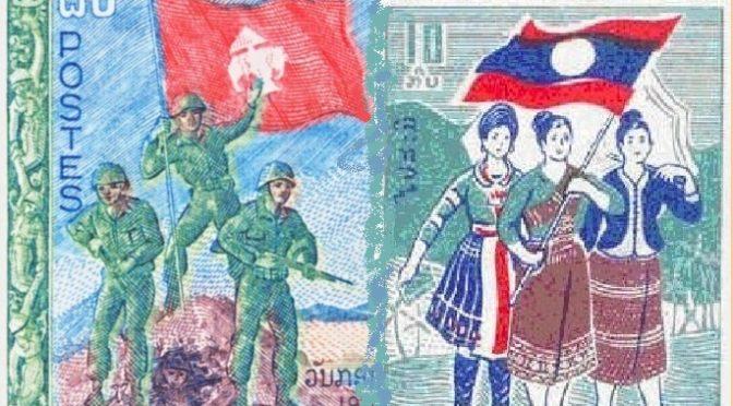 Références bibliographiques Laos – séance 6