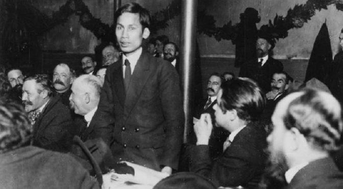 Michael Goebel : Paris, capitale du tiers monde. Comment est née la révolution anticoloniale (1919-1939)