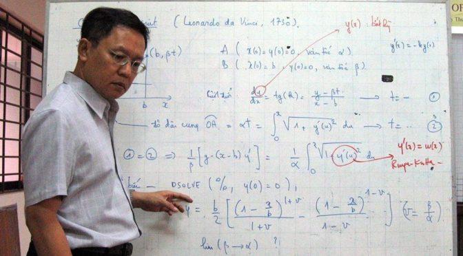 Pham Minh Hoang : Lettre à cœur ouvert
