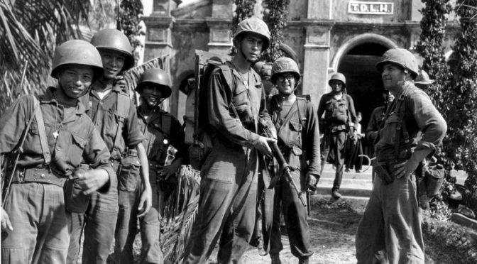 Carie Uyen Nguyen : Whose War Was It? [Aug. 18, 2017]
