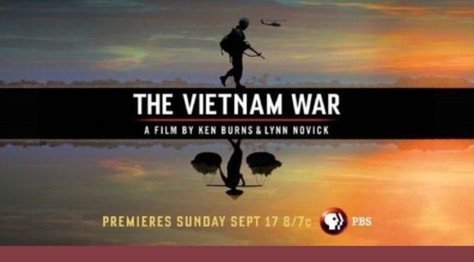 Peter Zinoman : Thấy gì từ tập đầu phim Vietnam War?