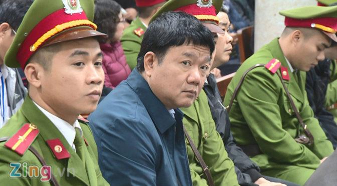 La lutte contre la corruption, outil politique du Politburo vietnamien