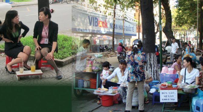 Marie Gibert-Flutre : Repenser la production des espaces publics contemporains au Vietnam. Réflexions à partir de Hồ Chí Minh Ville