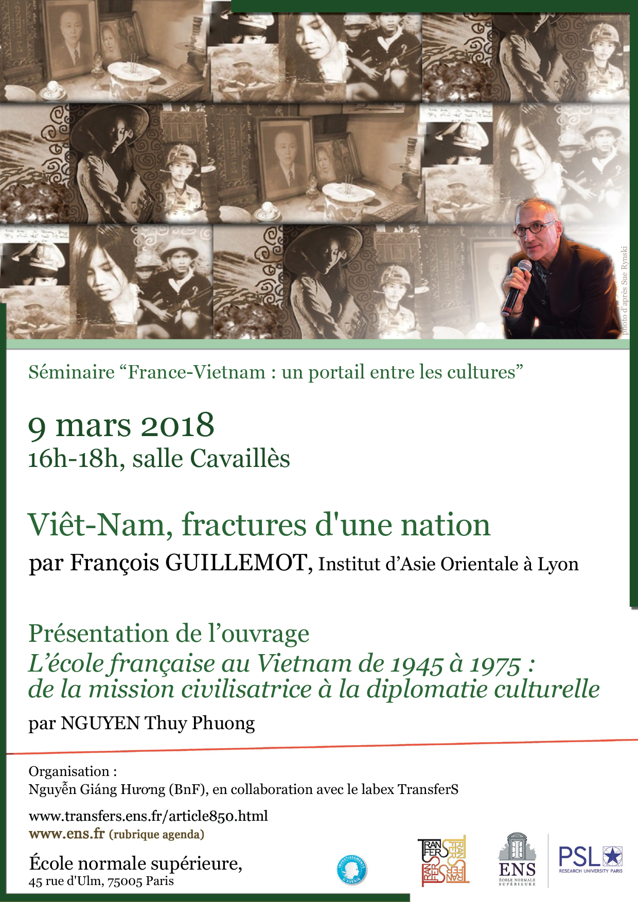 annonce culture mission