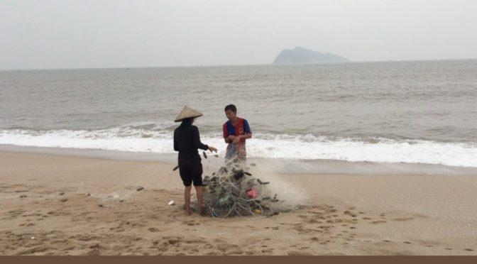 Paul Jobin : L'affaire Formosa au Vietnam – un bilan (2016-2018)