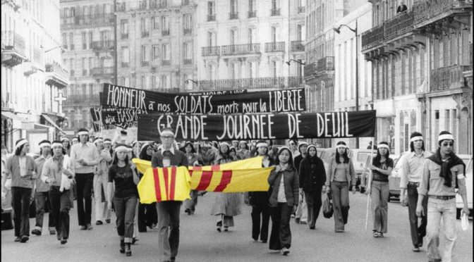 Paris, 27 avril 1975 – 3 jours avant la chute de Saigon