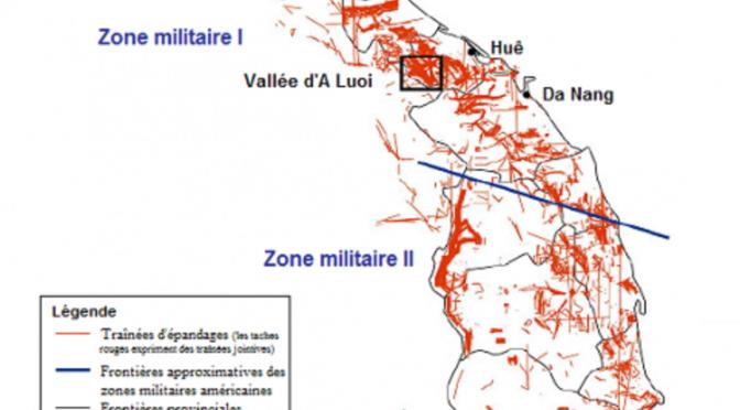 Au cœur de la guerre du Việt Nam : herbicides, napalm et bulldozers contre les montagnes d'A Lưới