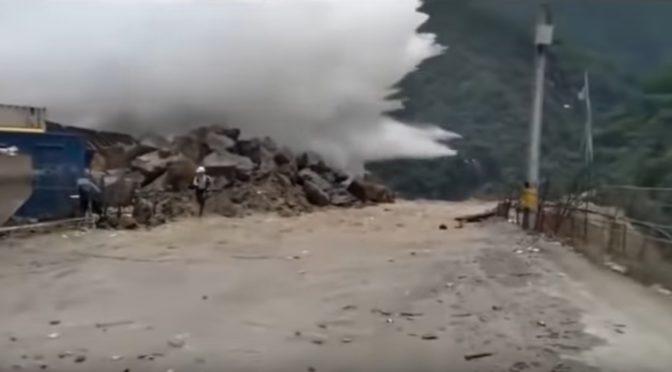 Laos: le refus de transparence du gouvernement après l'effondrement d'un barrage [RFI]