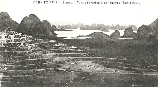 Jeoung Jaehyun : Exploitation minière et humaine – Les charbonnages dans le Vietnam colonial, 1874-1945 – thèse