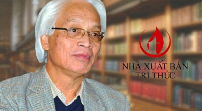 Thư ngỏ của giới trí thức về Giáo sư Chu Hảo nhắm vào 4 triệu đảng viên còn trong đảng [RFA]