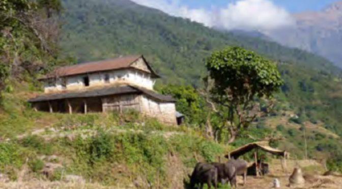 A qui appartient le paysage dans les pays du Sud – Colloque – 18-19/01/2019