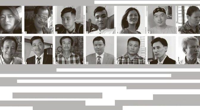 Contre ses citoyens, le Vietnam tisse sa Toile