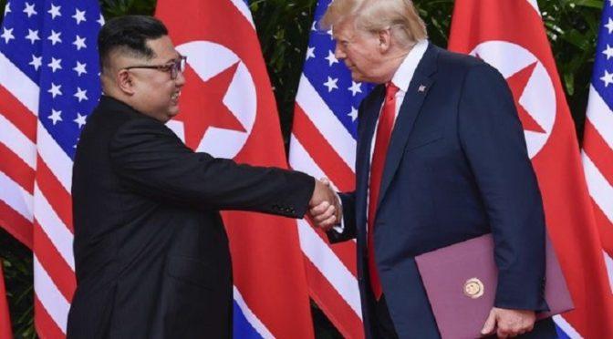 Pourquoi le Vietnam a été choisi pour la rencontre Donald Trump – Kim Jong-un [France 24]