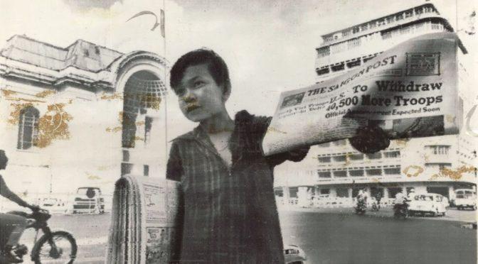 Les 9 vies du théâtre de Saigon – SHD – 21 mai 2019
