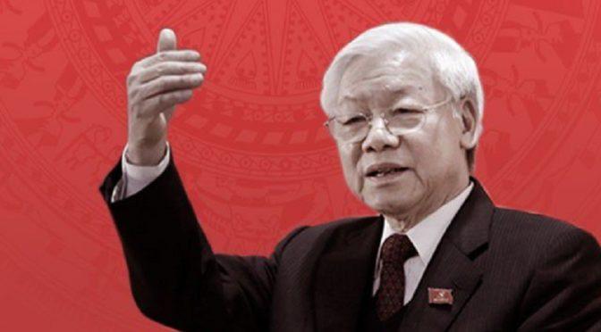 L'Etat-Parti vietnamien au conditionnel