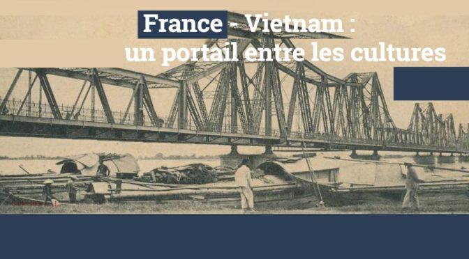 SÉMINAIRE BNF – EUR TRANSLITTERÆ : Le Vietnam des guerres au Renouveau