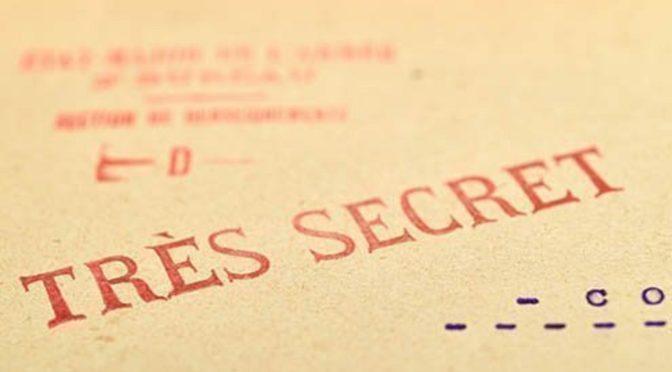 Nous dénonçons une restriction sans précédent de l'accès aux archives contemporaines [pétition]