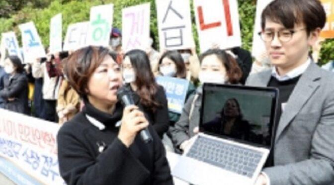 Survivor of Korean troops' civilian killings in Vietnam files suit against Korean government [The Korea Herald]