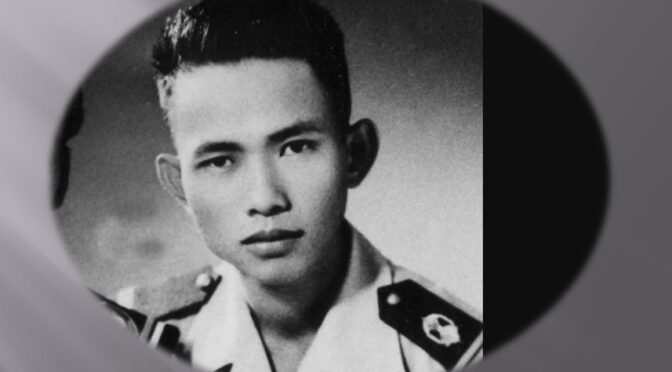 Tran Ngoc Chau, Vietnamese counterinsurgency specialist, dies at 96 of coronavirus complications