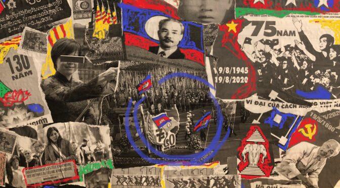 Séminaire Mémoires d'Indochine : Synopsis 2020