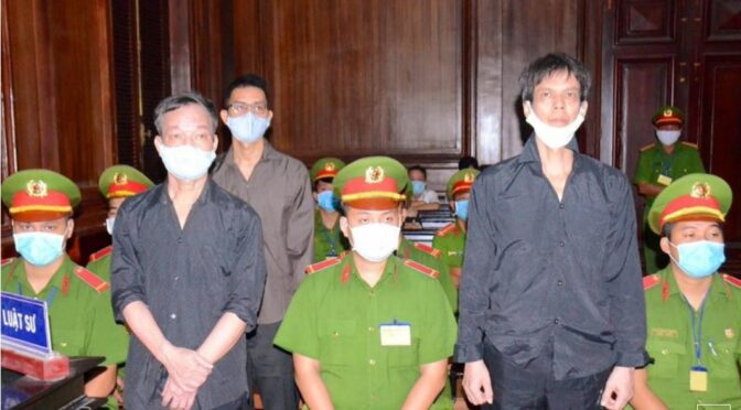 Vietnam: trois journalistes emprisonnés à l'approche du congrès du Parti